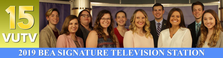Valparaiso University Television